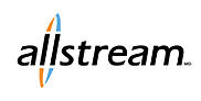 Allstream Logo French